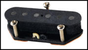 Lundgren Tele Bridge Pickup